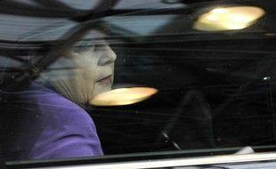 """L'Allemagne s'engage dans une offensive diplomatique à la suite des révélations sur la surveillance présumée du téléphone portable d'Angela Merkel par les Etats-Unis, découvrant avec déception le nouveau visage de son """"ami américain""""."""
