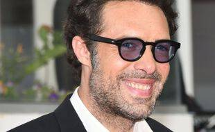 Nicolas Bedos le 29 juin 2020 à Cabourg