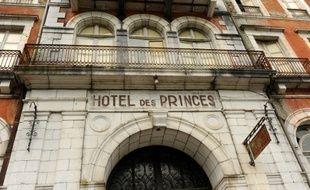 Une nouvelle enchère a été réalisée, dans le délai légal de 10 jours, pour acquérir un ancien hôtel de luxe tombé en ruines.