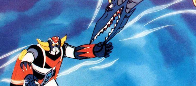 Quarante ans après sa première diffusion en France, «Goldorak» reste une série animée culte.