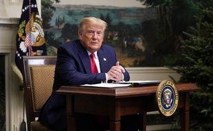 Présidentielle américaine: Nouveau revers pour Trump devant un tribunal de Pennsylvanie