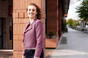 Gabrielle Blinet est la cofondatrice de Specialisterne France, installé à Toulouse.