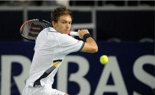 Nicolas Mahut s'est surtout fait connaître pour son match de onze heures à Wimbledon.