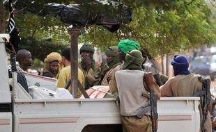 Le groupe islamiste Ansaru a revendiqué dimanche l'enlèvement d'un Français dans le nord du Nigeria, expliquant notamment ce rapt par le rôle de la France dans la préparation d'une intervention militaire au Mali.