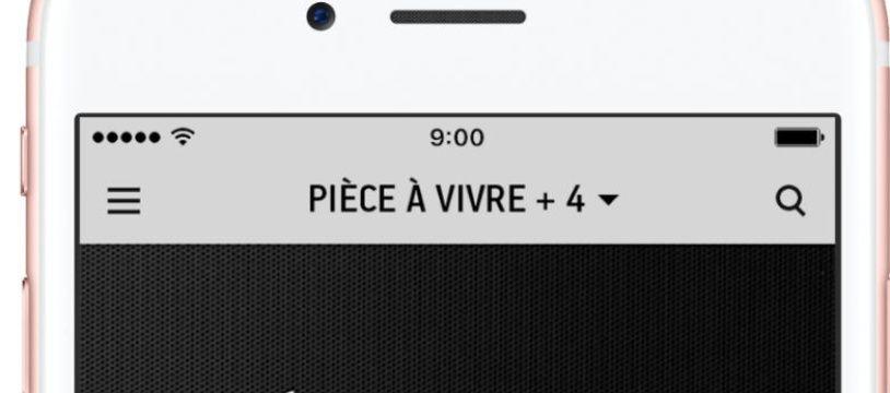 Le service Apple Music arrive le 10 février sur les enceintes Sonos.