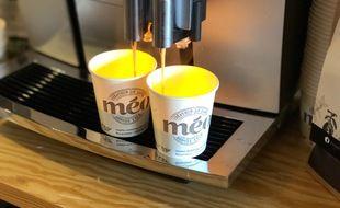 La société Méo participe à l'étude sur les effets de la caféine contre la maladie d'Alzheimer.