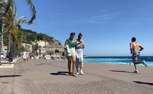 La Côte d'Azur est particulièrement chère pour les jeunes qui veulent se loger (Illustration)