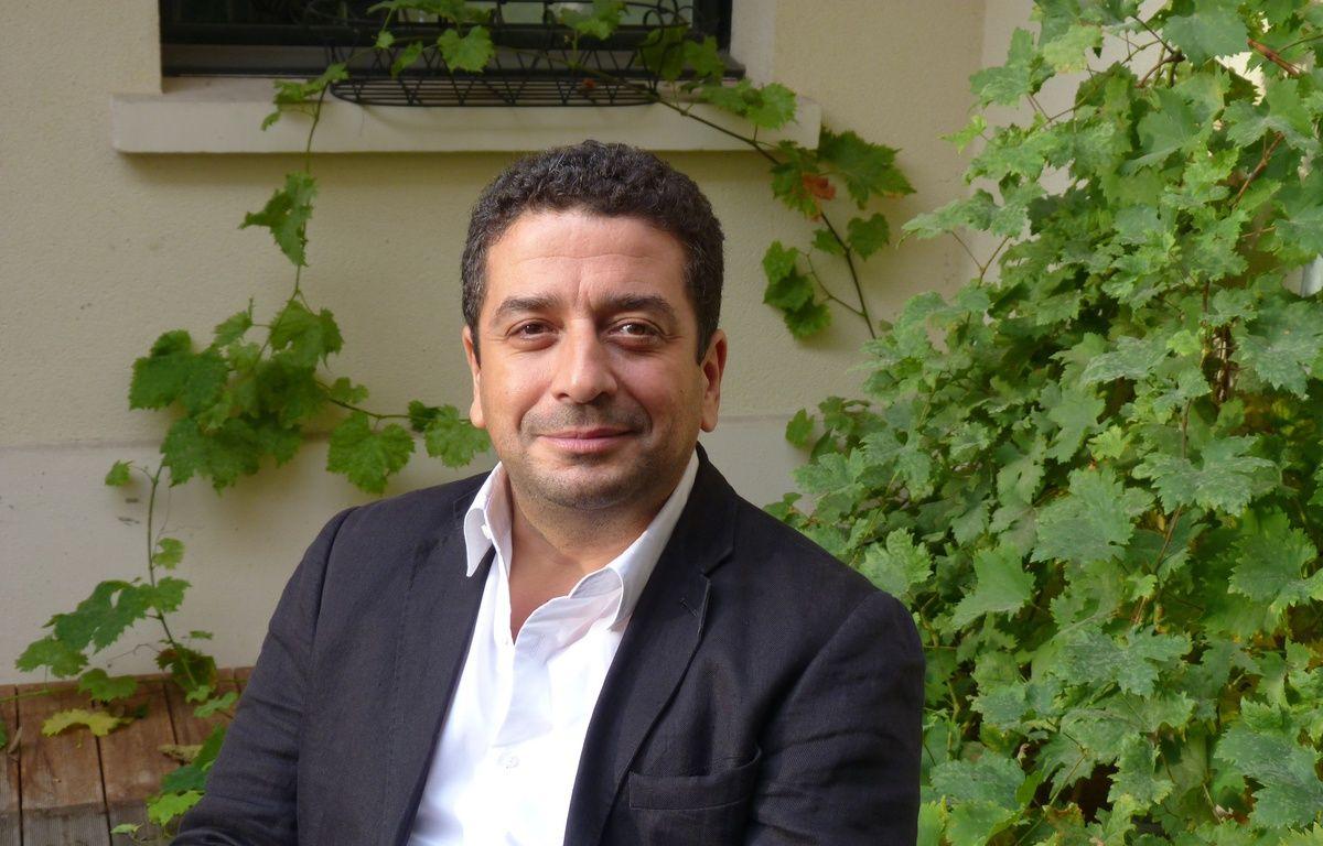 Yves Azéroual publie cette semaine son troisième livre, Passions d'Etat – langage et projets conseils