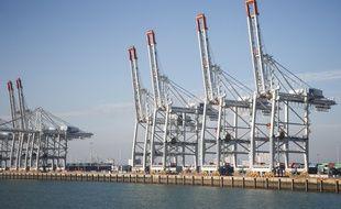 Un docker du Havre a été retrouvé mort après avoir été torturé.