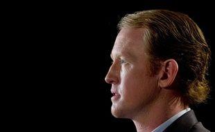 Robert O'Neill, 38 ans, ancien Navy Seal a assuré avoir tu Ben Laden.