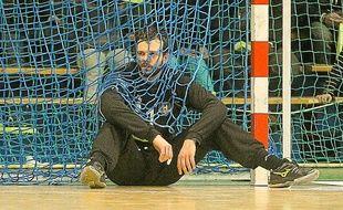 Le gardien Arnaud Siffert et ses coéquipiers ont connu des passages à vide rédhibitoires à ce niveau.