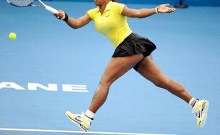 """L'Américaine Serena Williams a déclaré lundi qu'elle n'avait """"jamais aimé faire du sport"""", soulignant son intérêt modéré pour le tennis en dépit de ses 13 victoires en Grand Chelem et ses quatorze saisons sur le circuit WTA"""