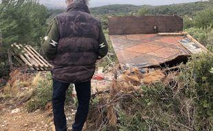 Des postes de chasse à la glu ont été détruits en une nuit