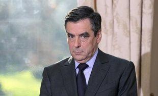 """François Fillon a reconnu mardi l'existence """"d'interrogations"""" chez des députés de la majorité, inquiets des conséquences électorales d'une TVA sociale, mais les a appelés à faire bloc pour défendre la stratégie de Nicolas Sarkozy."""