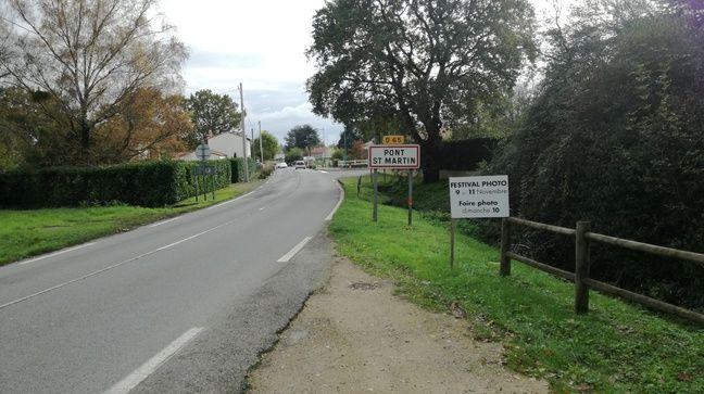La direction du FCN négocie pour acheter des terrains à l'entrée de Pont-Saint-Martin (quand on vient du périph').