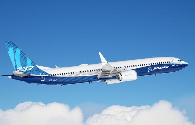 Le bénéfice de Boeing divisé par deux, le 737 MAX toujours attendu en 2019