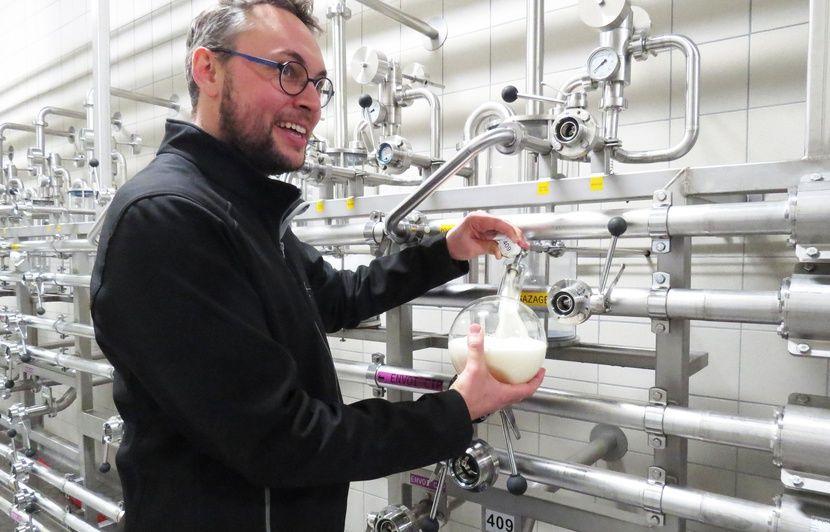 VIDEO. Nord : Centenaire, la brasserie 3 Monts doit lutter contre une concurrence grandissante