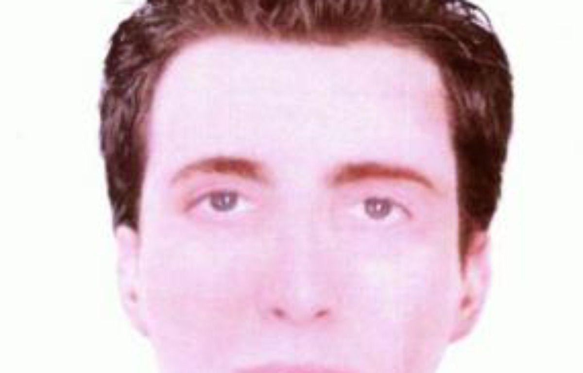 La police bulgare a diffusé le 1er août une image du visage reconstitué du kamikaze, également décédé lors de l'explosion, espérant qu'elle aidera à son identification. –  afp.com