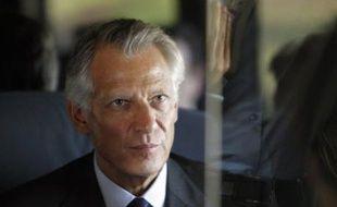 La date du procès en appel de l'affaire Clearstream, dans laquelle comparaît l'ancien Premier ministre Dominique de Villepin, doit être déterminée ce mercredi à l'occasion d'une audience de fixation.
