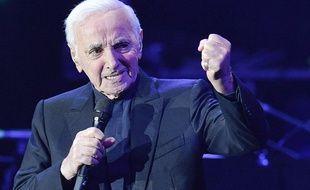 Charles Aznavour est mort à l'âge de 94 ans.