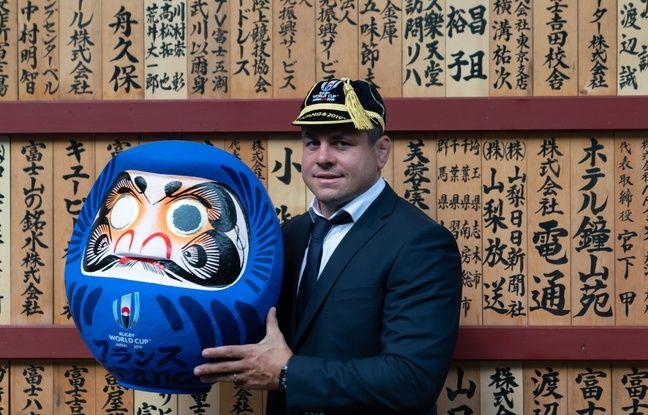 Coupe du monde de rugby: Mont Fuji, barrière linguistique et cérémoniaux... Alors c'est quoi la vie du XV de France au Japon?