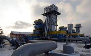 Le contrat de livraison de gaz à l'Ukraine par la Russie a expiré à 07H00 GMT, a annoncé jeudi un porte-parole du géant russe du gaz Gazprom.