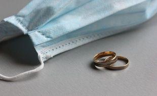 Mariage masqué, mariage comblé ?