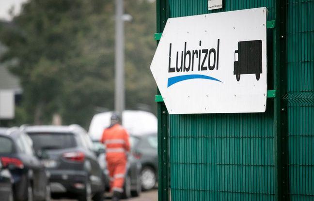 Incendie de Lubrizol: L'usine de Rouen a redémarré ce samedi