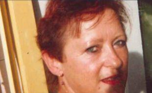 Franca Breseghello, 67 ans, a disparu à Rabastens dans le Tarn le 13 février 2016.