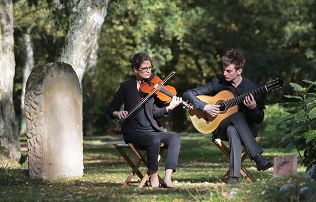 Elicci dispose d'un réseau de 200 musiciens.