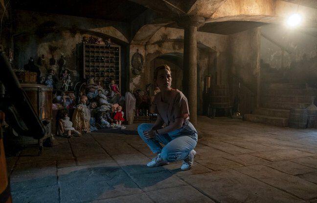 « The Haunting of Bly Manor » débarque le 9 octobre sur Netflix.