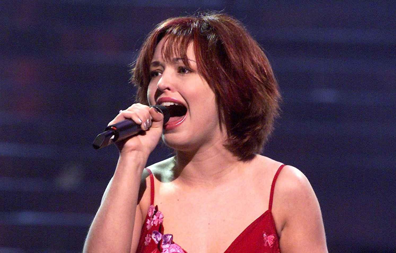 La chanson présentée par la France fait polémique — Eurovision