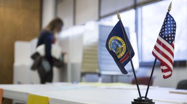 Pr sidentielle am ricaine 2016 ouverture des bureaux de vote r sultats le programme heure par - Heure ouverture bureau vote ...