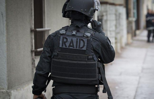 Saint-Raphaël: Au moins un homme retranché dans un musée, le Raid est sur place