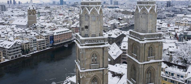 Zurich est perçue comme une destination très attractive pour les plus fortunés.
