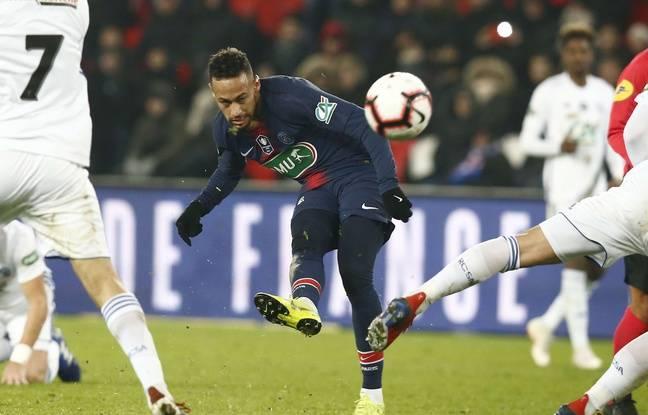 Ligue 1: Le PSG décide de ne pas opérer Neymar, dix semaines d'arrêt quand même pour le Brésilien