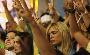 Radio Caracas TV a cessé d'émettre le dimanche 22 mai 2007 après que Hugo Chavez n'a pas renouvelé sa concession