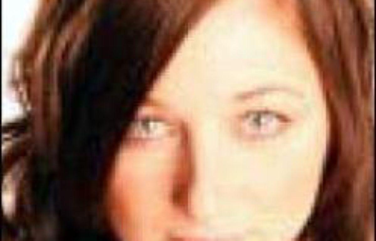 Une photo d'Emma Forrester, mère de deux enfants, tué par son mari à cause d'un statut Facebook. – DR