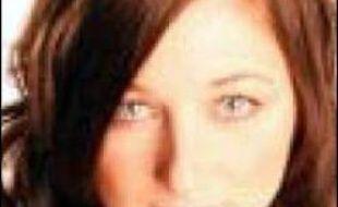 Une photo d'Emma Forrester, mère de deux enfants, tué par son mari à cause d'un statut Facebook.
