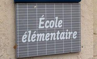 Illustration d'une école.