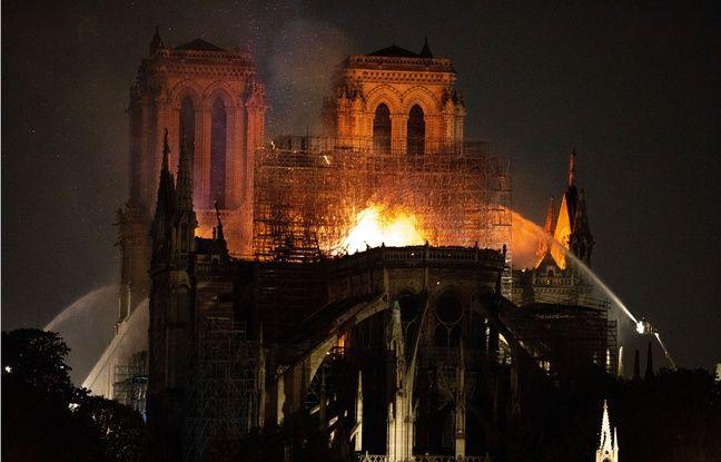 Incendie de Notre-Dame: A quelle dose le plomb est-il un danger pour la santé?