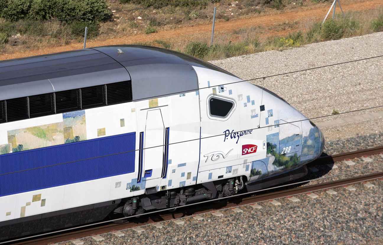 montpellier nouveau r trop dalage sur le train grande vitesse vers perpignan. Black Bedroom Furniture Sets. Home Design Ideas