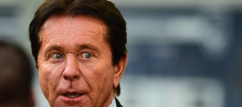 Waldemar Kita, le président du FC Nantes.