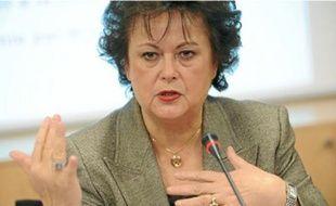 La présidente du Parti chrétien démocrate appelle au boycott de Benetton.