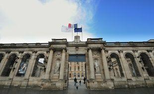 Les élections municipales auront lieu à Bordeaux les 15 et 22 mars.