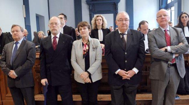 Amiens le proc s pour harc lement moral sup de co report - Comment porter plainte pour harcelement moral ...