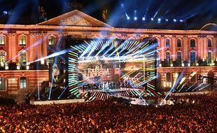 La Fête de la Musique 2016 à Toulouse, déjà en live sur France 2.