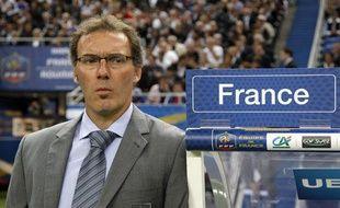 Laurent Blanc dévoilera sa liste pour France-Brésil à 14h.