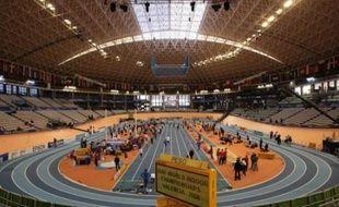 Les championnats mondiaux d'athlétisme se déroulent à Valence de vendredi à dimanche.
