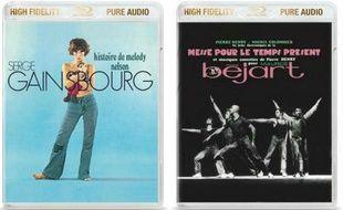 100 Blu-ray Pure Audio seront disponibles chez Universal Music en mars. La concurrence va elle aussi défendre le support.